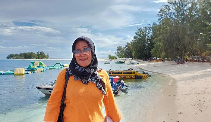 Pemkab Morotai Berencana Buka Kembali Tempat Wisata Dan Kuliner Berita Maluku Utara